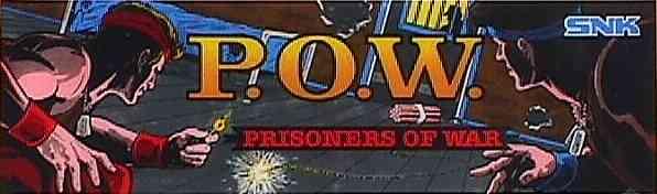 Pow Game