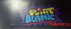 Point Blank - Videogame by Namco