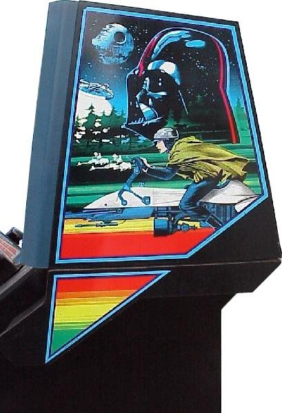 arcade cabinet side art uk cabinets matttroy Cowboy Arcade Side Art Overlays Wood Arcade Cabinet Artwork