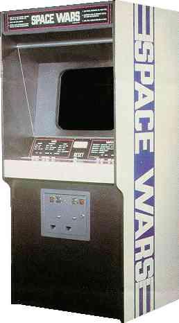Space Wars Arcade