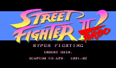 1181242173137 street fighter ii' turbo hyper fighting videogame by capcom  at bayanpartner.co