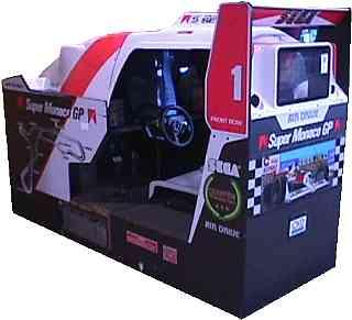Grand Prix - Sega Retro