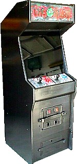 time killers arcade machine