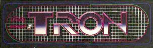 Tron - marquee