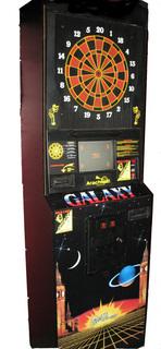 Galaxy Arcade By Arachnid Inc