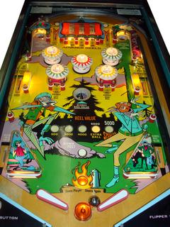 Auction Day Slot Machine