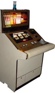 Slot machine san francisco