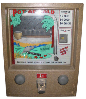pot o gold machine manual