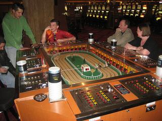 Derby Slot Machine By Sigma