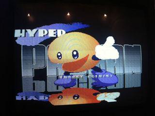 Hyper Pac Man (Semicom)