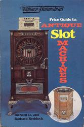 Vintage slot Maschinen, 98188